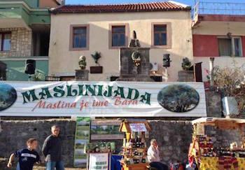 Maslinijada festival